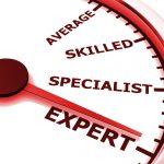 Експертиза и опит