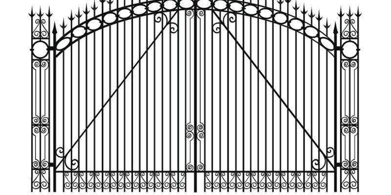Неща, които трябва да знаете за вашата желязна ограда