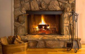 Трябва ли ви решетка за домашното огнище