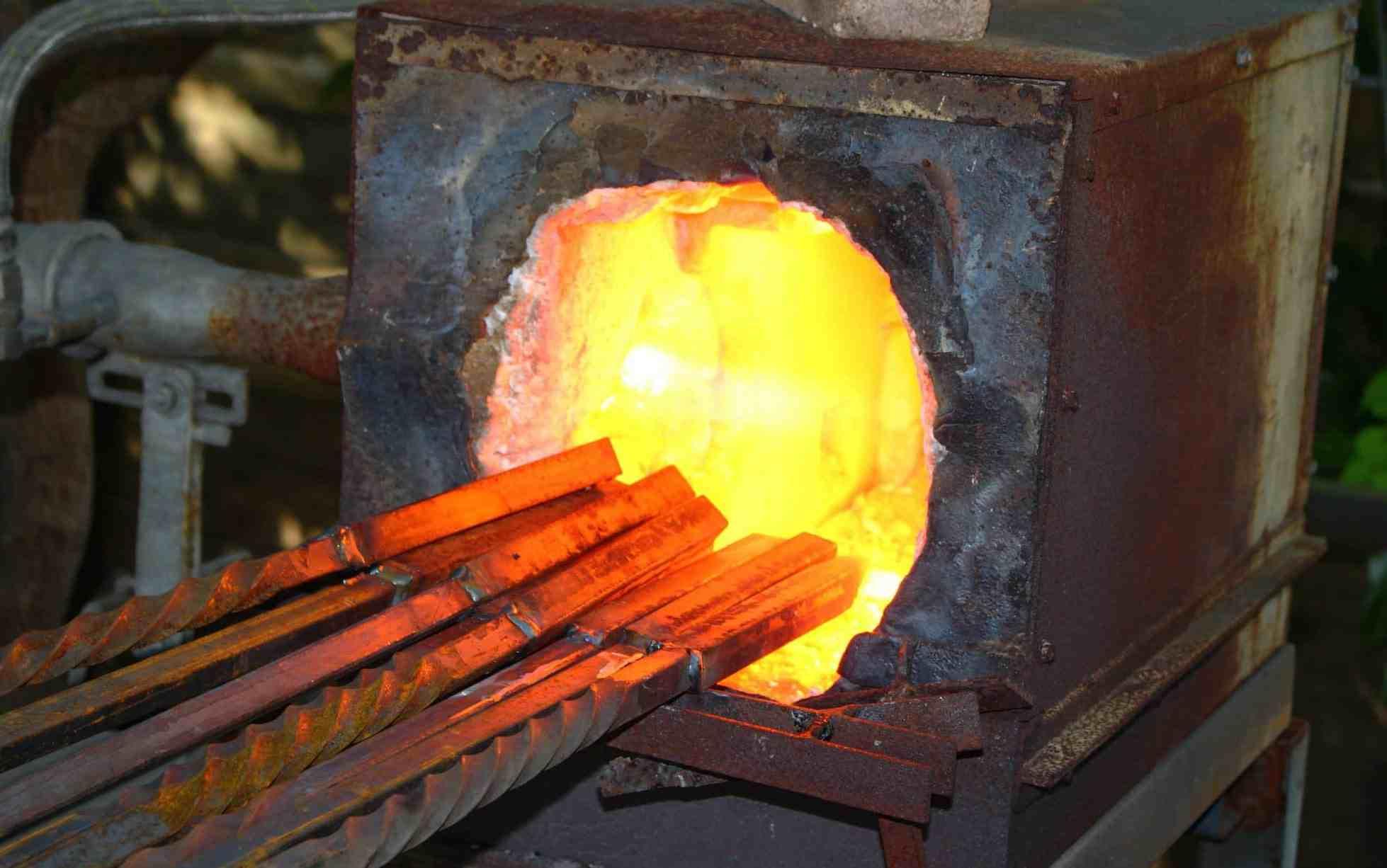 Ръчно изработеното желязо и неговите предимства